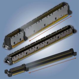 Highspeedverbindungen für die Embedded Computertechnologie